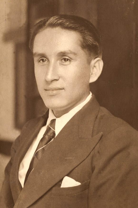 Archivo Fotográfico Cudelio Córdova